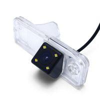 Wholesale vision hyundai - CHENYI Car Backup Rear View Camera With LED For Hyundai ix25 2014~Present Nigth Vision Reversing Park Camera