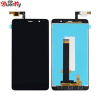 Wholesale touch screen for redmi for sale - Group buy For Xiaomi Redmi Note Pro LCD Display Assembly Complete with touch Digitizer sensor