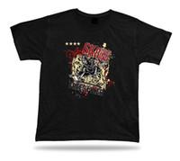 ingrosso t-shirt maniche corte-Tshirt Tee Shirt Birthday Gift Idea Ultimate Grim Reaper Skate Sport estremo
