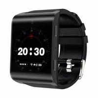 видеоплеер смотреть оптовых-DM2018 4G Smart Watch phone 1.54