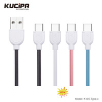 Wholesale power bank retail pack resale online - 20CM Lesu Power Bank Fast Charging Type C Cable Round Data Cable Fast Charging Game Cable Colors in Retail Packing