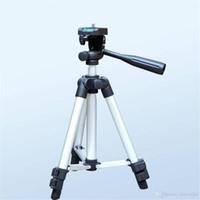 регулируемые подставки для фотоаппаратов оптовых-Мини-штатив небольшой мягкий шланг фонарик Рыбалка стенд таблица регулируемая портативный для цифровой камеры