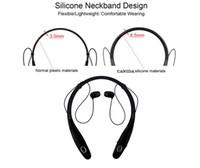 evrensel kulaklıklar yeni toptan satış-IPhone Samsung için yeni Evrensel Bluetooth Kulaklık HBS900S HBS 900 S perakende kutusu ile Kablosuz Cep Kulaklık Kulaklık