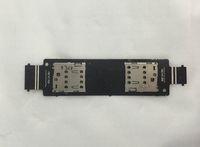 Wholesale socket asus resale online - New Original For Asus Zenfone A500CG A500KL A501CG Sim Card Reader Holder Connector Socket Slot Flex Cable