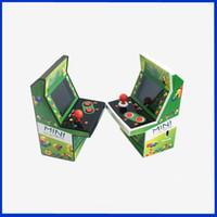 Wholesale Game Slot Machine - 2018 hot Mini Slot Machines Classic Arcade 108 wonderful Games Novelty Games Amusement Activity Free DHL