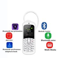 kleinste mobiltelefone großhandel-Authentische Ohr Reim M9 Mini Bluetooth Headset Kleine Handy BT3.0 Bluetooth Unterstützung von Mobile und Unicom 2G 3G 4G Micro SIM-Karte