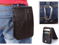 Wholesale archos covers for sale – best Genuine Leather Vertical Waist Bag case For Archos Access G Core S s s p p Phone Belt Clip Pouch Holster Cover