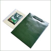 подарочные коробки для упаковки оптовых-Только Оригинальные Бумаги / Карту / Сертификат! Роскошные Часы Упаковка Коробки Бренд Зеленые Часы Бумаги для Rolex Watch box Подарочная Сумка