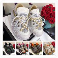 Flashtrek Sneaker con cristalli rimovibili Womens Luxury Brand Designer  Running Sneakers da montagna Arrampicata Scarpe da uomo Outdoor scarpe da  trekking 6d06d080c71