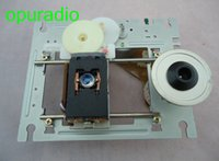 Wholesale media player tuner - Free shipping New Sanyo CAR CD laser SF-91 5 8 P SF-91A 5Pin 8Pin mechanism optical pick up for homely Bosse CD player media system