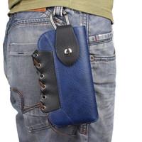 Wholesale led case for sale - Universal Rhino Pattern Belt Clip Sport Climb Bag Pouch Case for Leagoo M8 M5 Plus Lead Elite Alfa