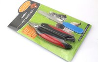 Wholesale dog nail filing for sale - Dog Nail Clippers and Trimmer Sturdy Non Slip Handles for Dogs Cats and Other Small Animals Free Nail File Included