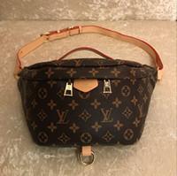 Wholesale mens waist belt bag for sale - Group buy 2019 new Designer Waist Bag Fanny Packs Lady s Belt Bags Women s And Mens Famous Chest Handbag Fanny Pack Bum Waist Bags