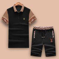 Wholesale chiffon set - 2018Sweatshirts Sweat Suit Mens Hoodies Brand Clothing Men's Tracksuits Jackets Sportswear Sets Jogging Suits Hoodies Men
