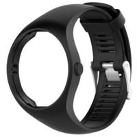 gps bilek bilezik toptan satış-1 adet Açık Silikon Watchband Polar M200 GPS Için Yedek Bilek Bandı Kayışı Bilezik Izle Aksesuarları