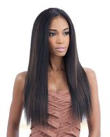 Wholesale full fringe hair - BD Brazilian Human Hair Full Lace Wigs With Silky Straight Glueless Lace Human Hair Wigs With Fringe Density