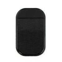 gösterge tablosu cep telefonu tutucuları toptan satış-1 ADET Araba Sihirli Kaymaz Dashboard Sabit Pad Araba Iç GPS Anti-kayma Mat Tutucu Cep Telefonu Aksesuarları