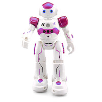 Wholesale dance touch - JJRC R2 Robot Multi Purpose Hand Touching Pose Control Battery Operation Dancing