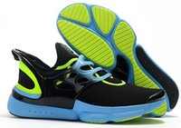 Wholesale best court dresses resale online - 2018 Presto Faze Hypergate running shoes no walking tennis gym jogging shoes good price local shoe sale store hot best mens dress shoes