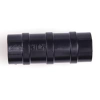 gummiboden verkauf großhandel-10 stücke Clamp Gewächshaus Rahmen Rohr und Film Clip Clamp Connector Kits 19mm / 22mm / 25mm Glatte Tenacious Rohrschelle Stecker