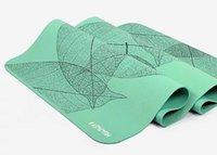 ingrosso lo stuoia di yoga si allarga-Tappetino per principianti per Yoga Mat, allungamento e allargamento di coperte antiscivolo per uomini e donne