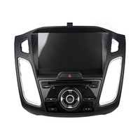 Wholesale ford focus car dvd - 9inch Andriod 6.0 Car DVD player for Ford FOCUS 2016 with 4GB RAM ,32GB ROM,GPS,Steering Wheel Control,Bluetooth,Radio