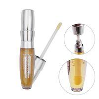 Wholesale plumping lipstick resale online - MINISTAR Lip Extreme Volume D Sexy Super Volume Plump it Lip Gloss Moisturizer Shiny Liquid Lipstick Long Lasting Lip Sense