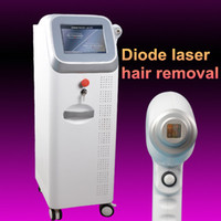 Wholesale Depilation Laser - Good effect Diode Laser hair removal depilation machines 808nm laser diode machine pigmentation skin laser treatment price low