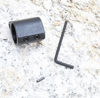 Wholesale Pin Rolls - NEW .750 556 5.56 223 Steel Low Profile Micro Rifle Gas Block + Roll Pin
