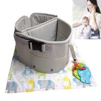 bebek sandalyeleri toptan satış-Anne ve çocuk malzemeleri bebek yemek sandalyesi kemer bebek kemer kayışı artık tek elle çocuk tutmak gerekir