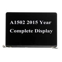 """Wholesale lcd screen macbook 13 - 2015 Year Original 98% New A1502 LCD Assembly for Macbook Pro 13"""" Retina A1502 Display Laptop Replacement LCD Screen Assembly"""