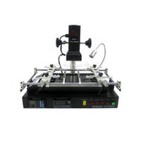 kostenloser laptop reparieren großhandel-Heißer Verkauf BGA Überarbeitungsstation IR8500 für Laptop mainboard und Computermotherboard, das freie Steuer nach Russland repariert