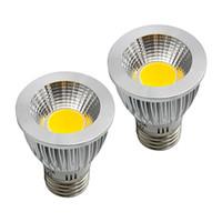 bombillas led luces deportivas al por mayor-COB Bombillas Led 9W 12W 15W COB GU10 GU5.3 E27 E14 MR16 Regulable LED Deporte luz DC12V CA 110V 220V 240V bombillas