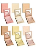 Wholesale More Longer - Free Shipping ePacket New Makeup Cosmetics Highlighters French Vanilla, Salted Carmel And More!6 Different Color