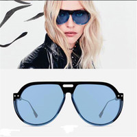 Wholesale fashion glasses men - Fashion designer sunglasses classic selling summer popular glasses club 3 pilots colorful frame uv400 protection eyewear top quality