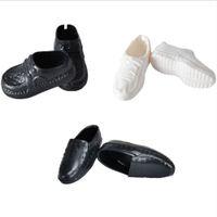 0d88c7eb417 3 пары   лот куклы мяч чашки обувь Мода стиль кроссовки колено высокие  сапоги для друга для Кен
