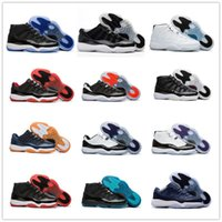 """Wholesale running numbers - 2017 Number """"45"""" 23 11 Bred Space Jam Basketball Shoes Men Women win like 82 Sport Shoes Top win 96 Athletic Sport Trainers"""