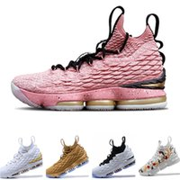 Wholesale top sport shoes designer brands - WITH BOX 2018 Top XV 15 Equality BHM Graffiti Mens Basketball Shoes Running Designer Luxury Brand Sports Shoes for Men Trainers Sneakers