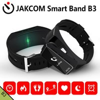 Wholesale outdoor photography backdrops - JAKCOM B3 Smart Watch hot sale with Smart Watches as photography camcorder backdrop