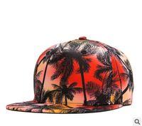 artes marciales al por mayor-Marca de diseño único gorra de béisbol para mujeres hombres patrón de impresión de hueso 3D Hip HopCaps algodón Popular Street Art sombreros Snapback