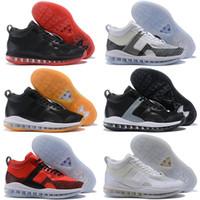 zapatillas de baloncesto lebron x al por mayor-2019 Hombres Zapatillas de baloncesto Niños Limited John Elliott Lebron X 10 Icon QS Zapatillas de baloncesto Amigos Familia