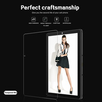 Wholesale boot tablet resale online - Tempered Glass Film For Teclast x16 power Dual OS Boot quot Glass film For Teclast X16 Pro Daul Tablet PC Screen Protector