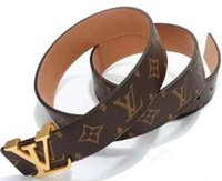 Wholesale brown belts for women online - Including original have box Mens Belt Luxury Designer Belts For Men And Women business belts mc belt for men girdle5641