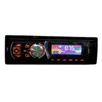 oem araba stereoları toptan satış-OEM hoşgeldiniz bluetooth araba stereo FM radyo MP3 müzik çalar Aux girişi alıcı SD USB MP3 Radyo in-dash desteği eller-serbest ücretsiz kargo