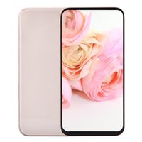 Wholesale video mp3 player 16gb online - 5 inch All Screen Goophone XS V5 Clone G WCDMA GB GB GB Face ID Wireless Charger Quad Core MTK6580 Android MP Camera Smartphone