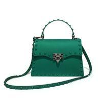 58e6d4b84af5 Wholesale jelly handbags for sale - 2018 Brand Fashion Designer Women  Messenger Bags Luxury Handbags Women