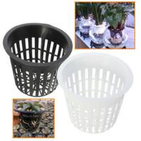 Wholesale nursery trays wholesale - Soilless Hydroponic Vegetables Nursery Pots Nursery Sponge Flower Seed Cultivation Soilless Cultivation System Seed Trays CCA9908 1200pcs