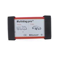 про автомобильный диагностический инструмент оптовых-5 шт. V3.0 Зеленый PCB VD TCS CDP Pro Plus Mvd Multidiag Pro + с Bluetooth 2015.R3 для автомобилей грузовых автомобилей диагностический инструмент