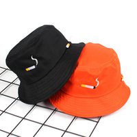 358f626ec04d6 Wholesale hip hop fashion bucket hats for sale - Personalize Panama Bucket  Hats New Fashion Harajuku