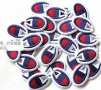 Wholesale clothing tags labels for sale - l patches motorcycle patches for jacket clothing stickers Labels stamps Applique for Jacket Clothes Stickers Badge DIY